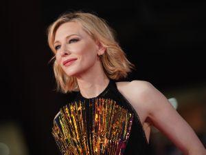 Cate Blanchett Lucille Ball Movie