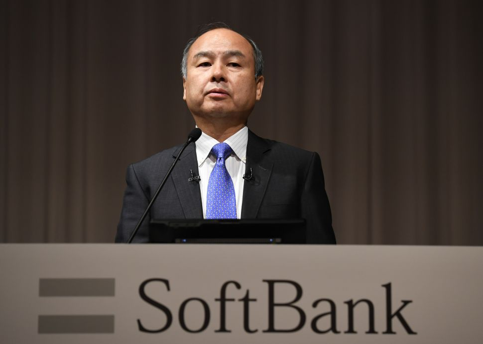 SoftBank's WeWork Bet Is Already $4 Billion Underwater Before IPO