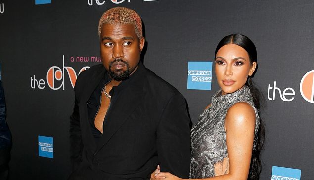Kim Kardashian and Kanye West are backing out of Miami condo