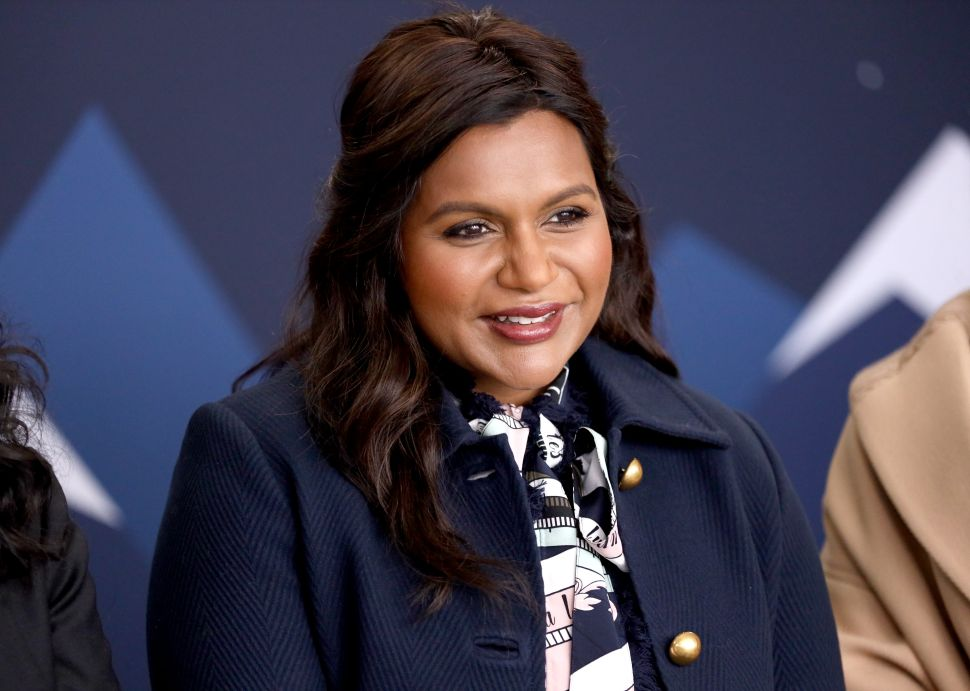 Mindy Kaling Leaves Universal for a Massive Deal at Warner Bros.
