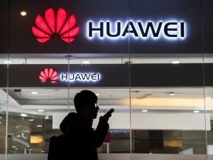 "According to the indictment filed in the State of Washington, starting in 2012, Huawei began a coordinated effort to steal information on a T-Mobile phone-testing robot dubbed ""Tappy."""