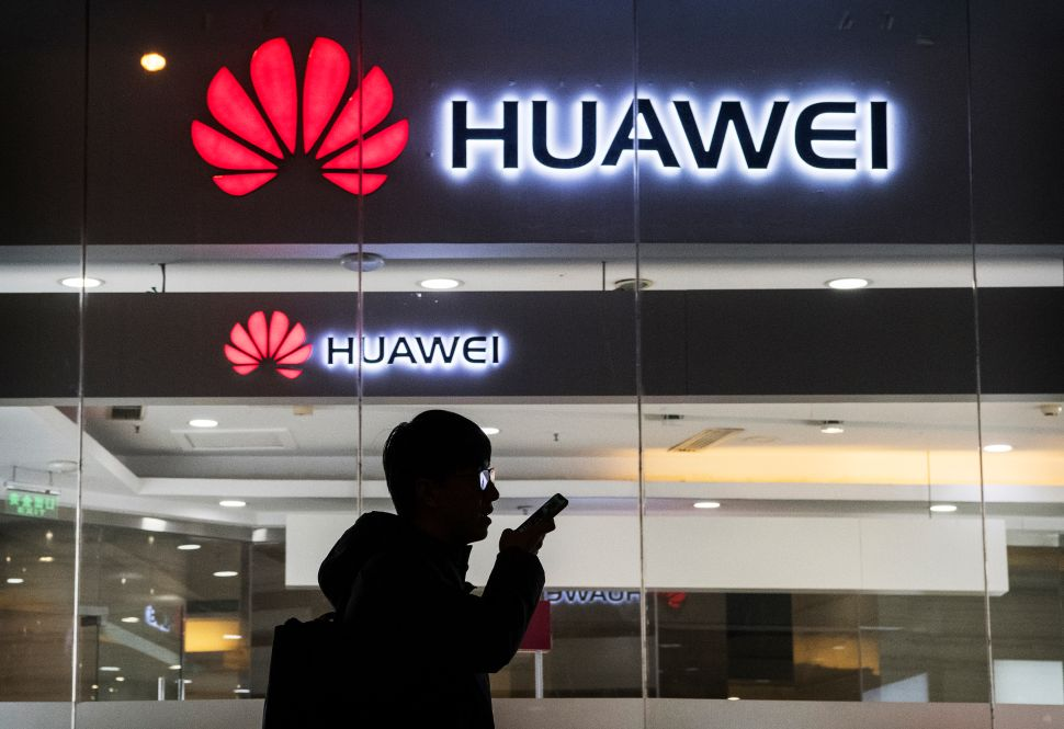 Will the US Indictments of Huawei Change the 'National Champion' Narrative?
