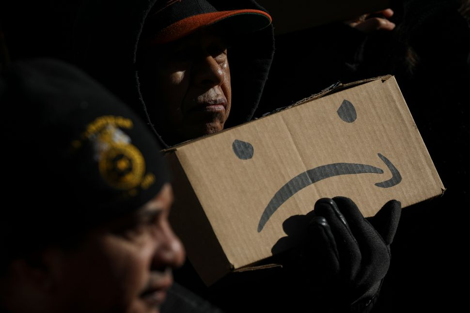 Maybe Amazon's New York HQ2 Cancellation Is Not Such a Big Deal