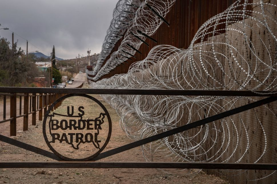 Would a Wall Solve It All? An Analysis of Border Security