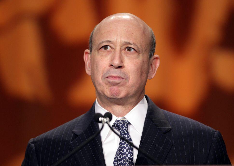 Ex-Goldman Sachs CEO Defends Trump's Trade War on Twitter—Trolling Followed