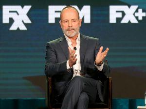 Disney Fox FX John Landgraf