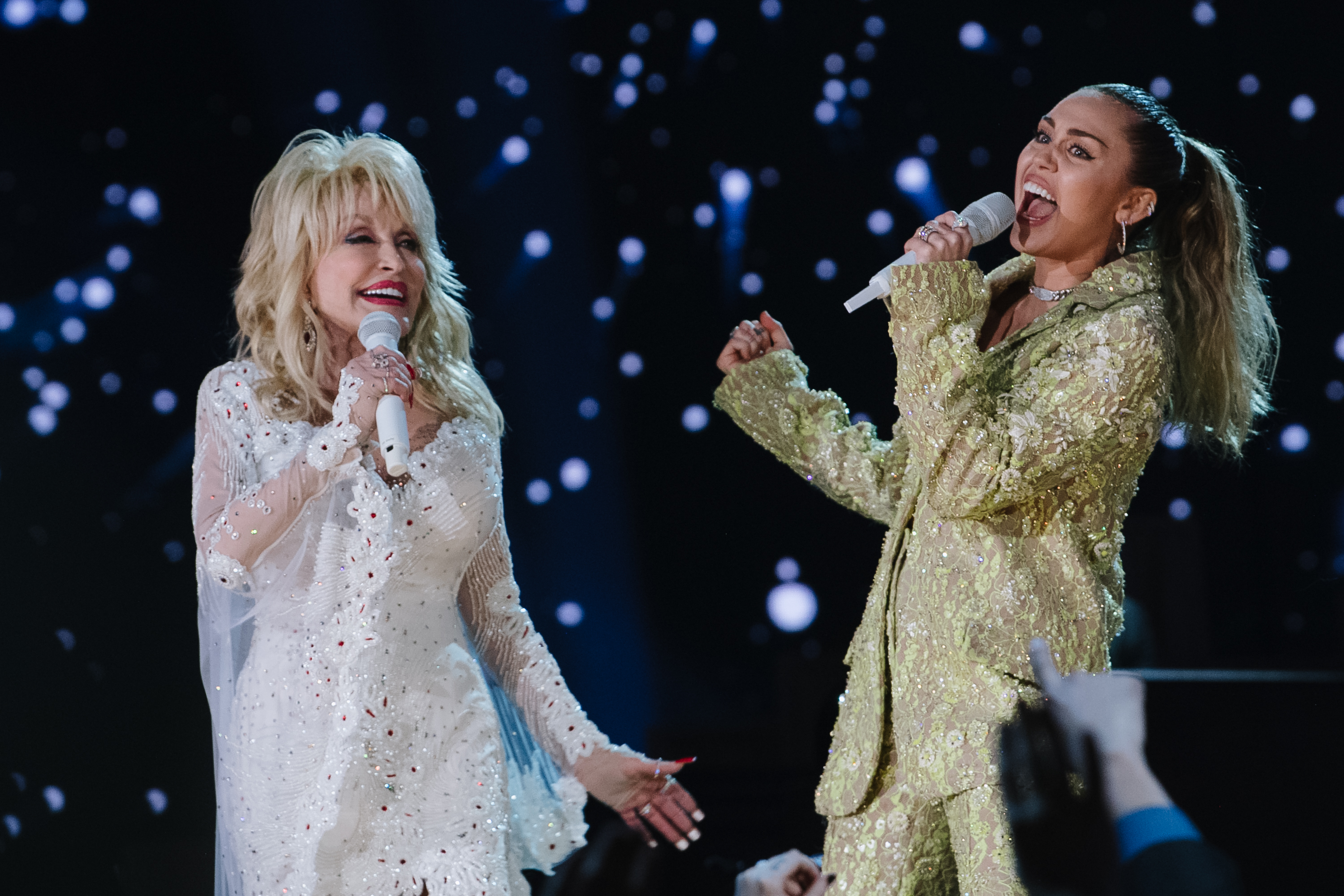 The 2019 Grammys Were The Ultimate Tribute To Yeehaw Culture Observer
