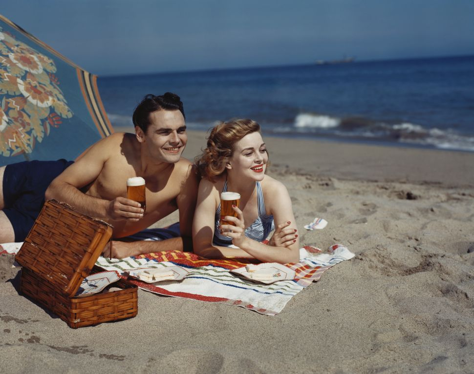 How to Do Spring Break Like a Grown-Up