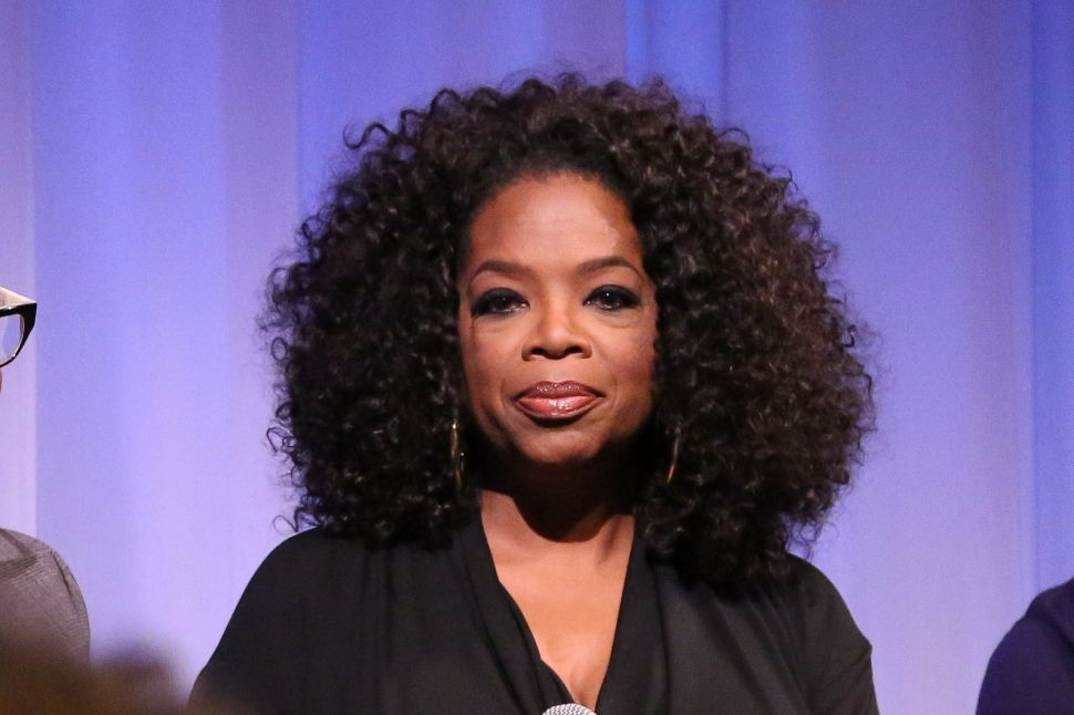Oprah Winfrey's $48 Million Loss From Weight Watchers Slump Is Winning In Disguise