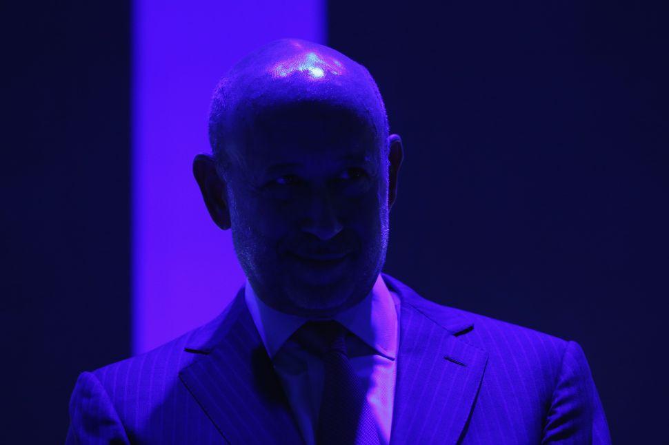 Goldman Sachs' Top Execs Could Take a Multi-Million-Dolllar Pay Cut Due to 1MDB Heist