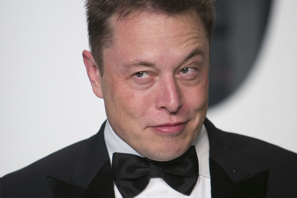 Elon Musk Is Impulse Tweeting Again. Where Is Tesla's New Board?