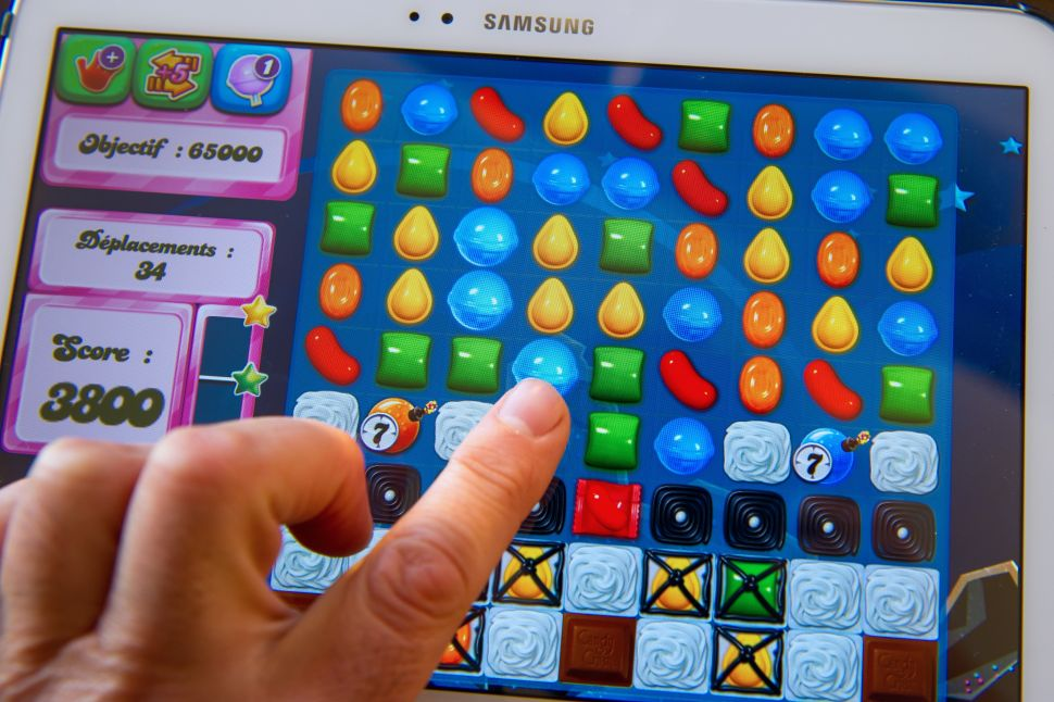 Candy Crush Addiction Is Real—and Can Lead to Destructive Results