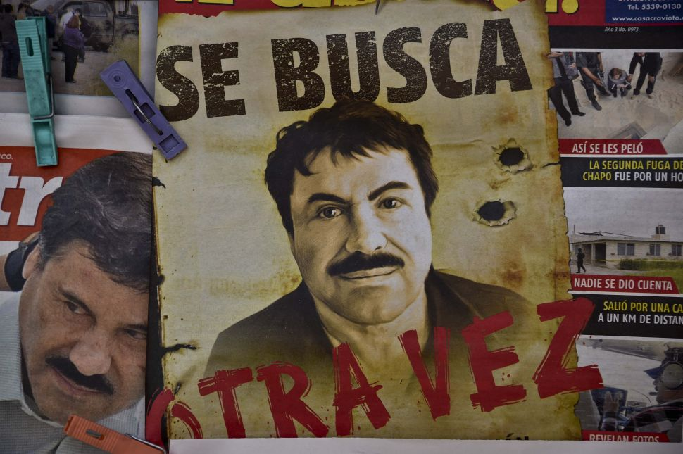 With Closing Arguments Over, What's Next for El Chapo?