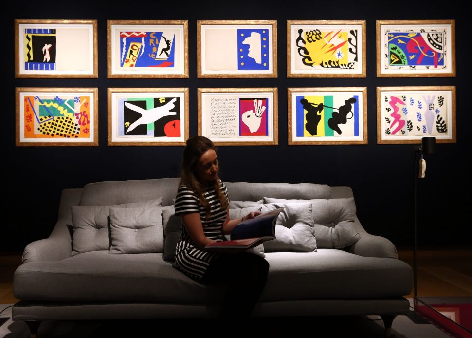 Savvy Specialty Finance Firms Cash in on the Growing Trend of Borrowing Against Art