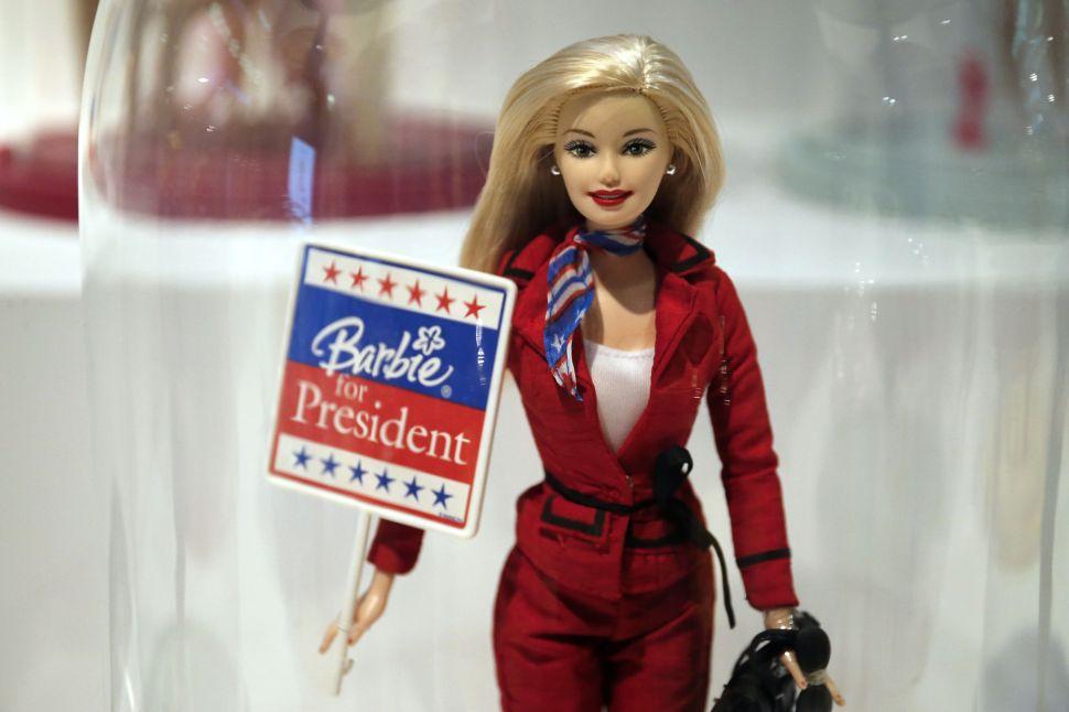 Barbie's Undying Popularity Sent Mattel's Profits Soaring Despite Toys 'R' Us Impact