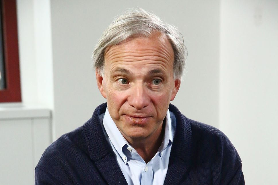 Hedge Fund Legend Ray Dalio Is Changing His Mind About the Next Recession