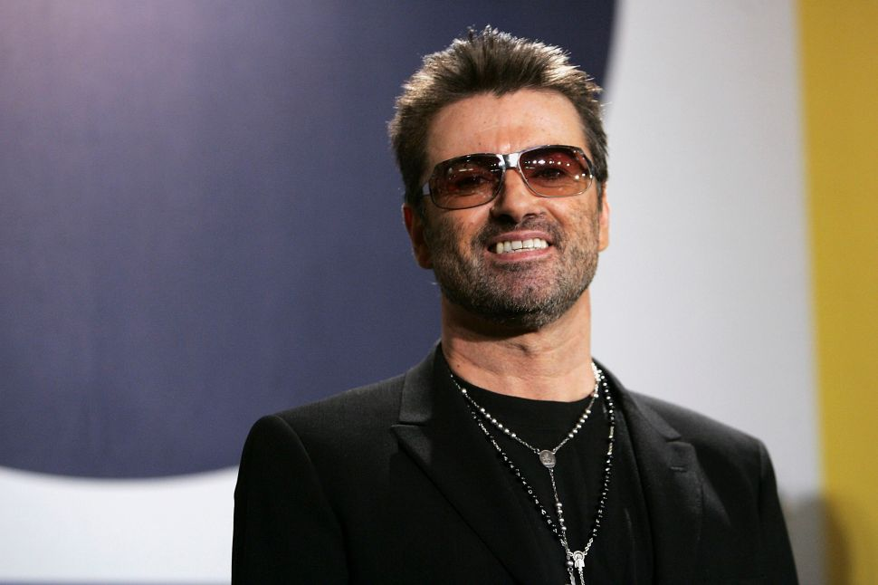 George Michael's Incredible Art Collection Is Going Up for Auction at Christie's