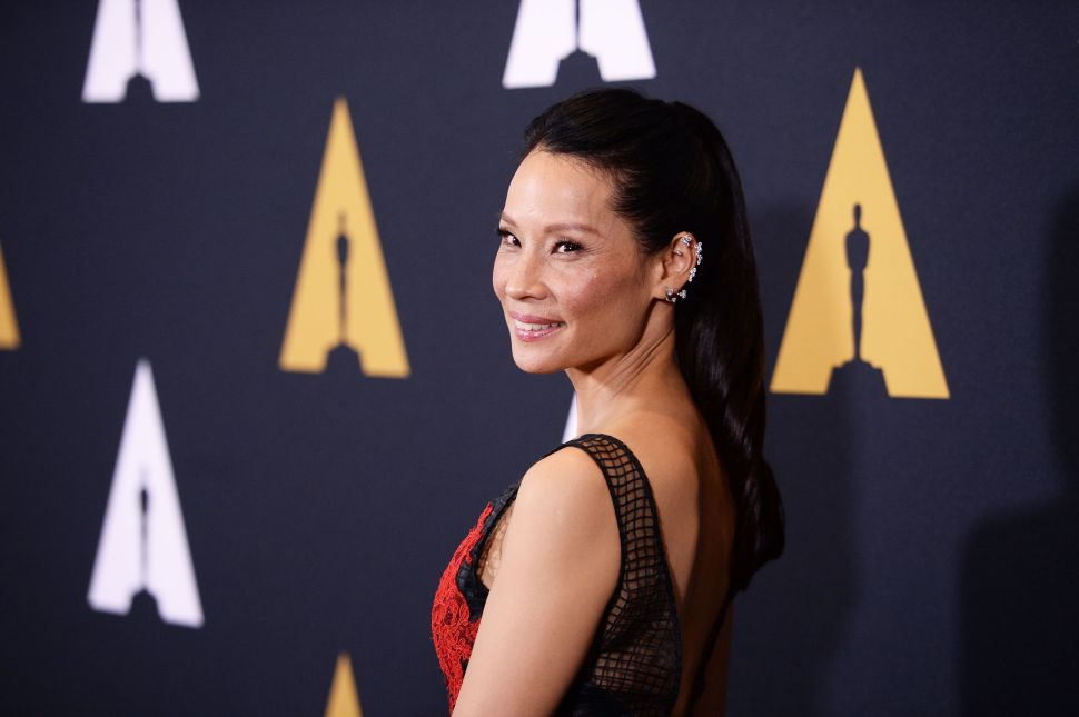 Lucy Liu Already Bagged a Buyer for Her Two New York Lofts
