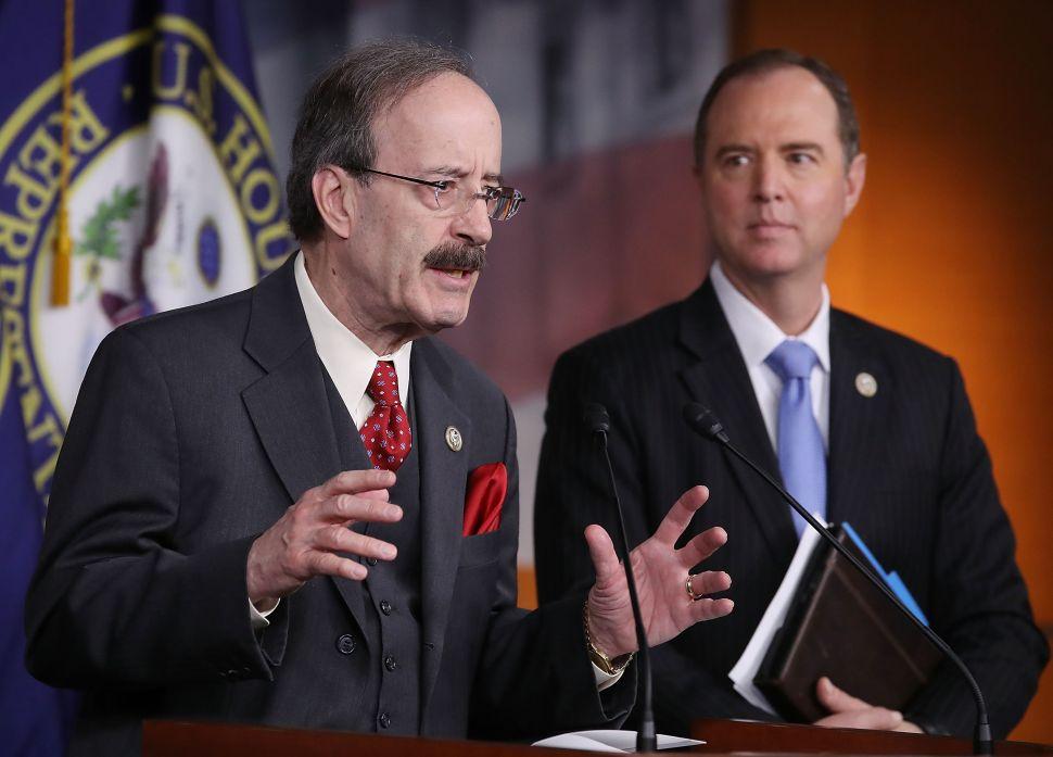House Democrats Take Back 'Jurisdiction Over War' by Rebuffing Trump on Yemen