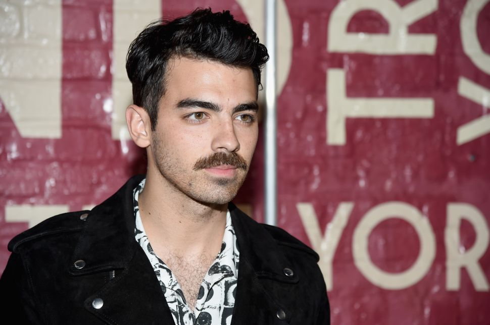 Joe Jonas Sold His Sherman Oaks Farmhouse for the Price He Paid Three Years Ago