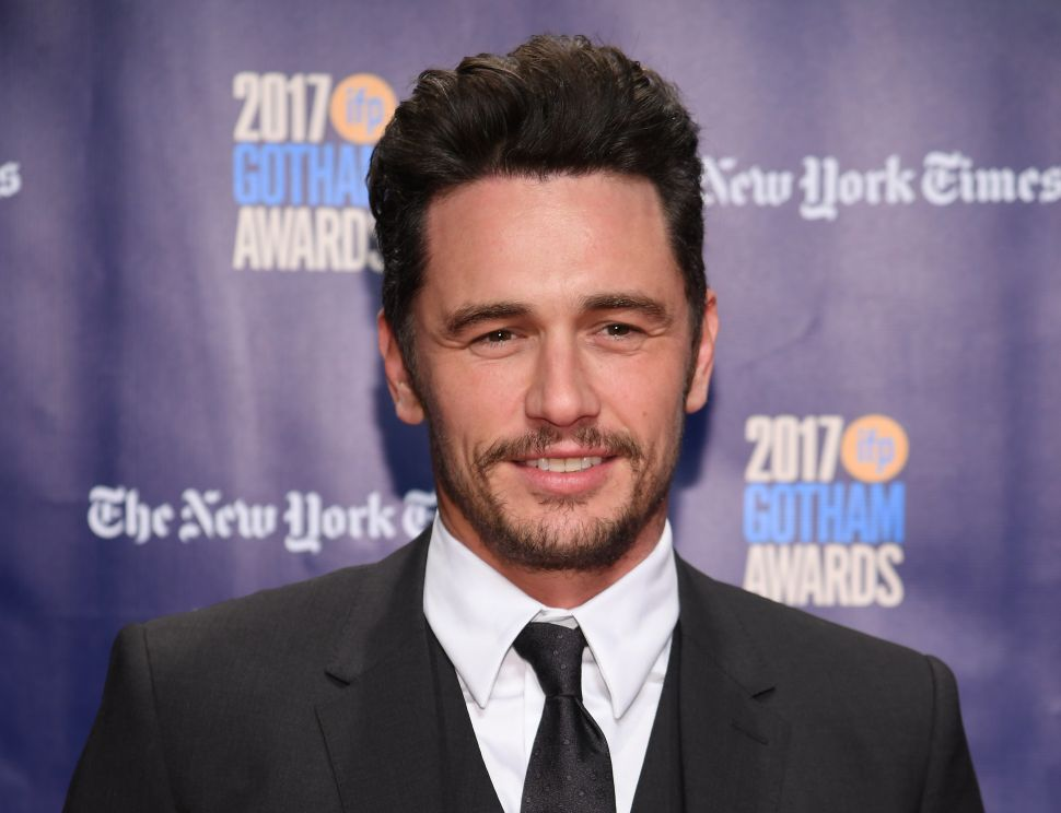 James Franco's Former WeHo Home Across From the Chateau Marmont Could Be Yours