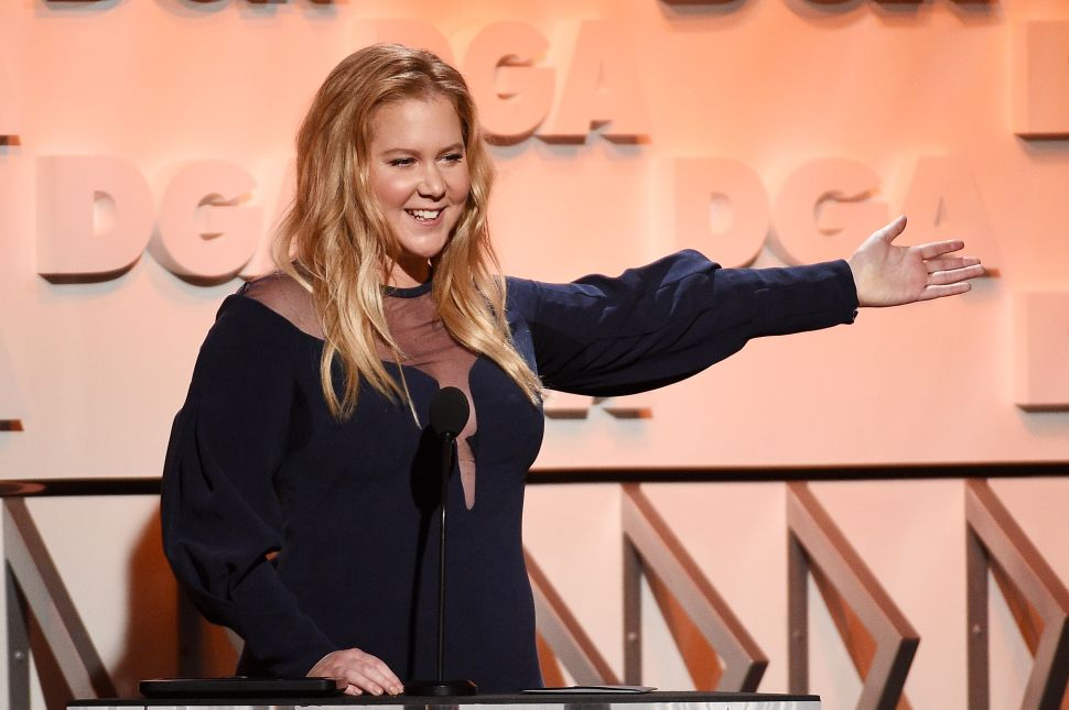 What to Expect When Amy Schumer Premieres Her New Netflix Special About Being Pregnant