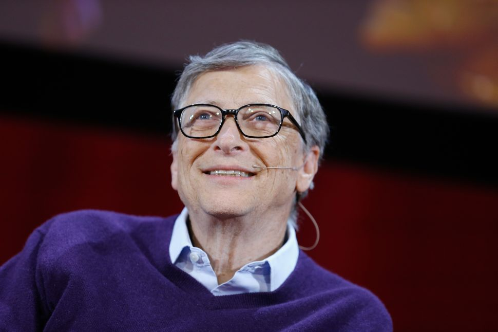 Bill Gates Funds a Crucial COVID-19 Vaccine Human Trial, Merck Adds 2 Candidates