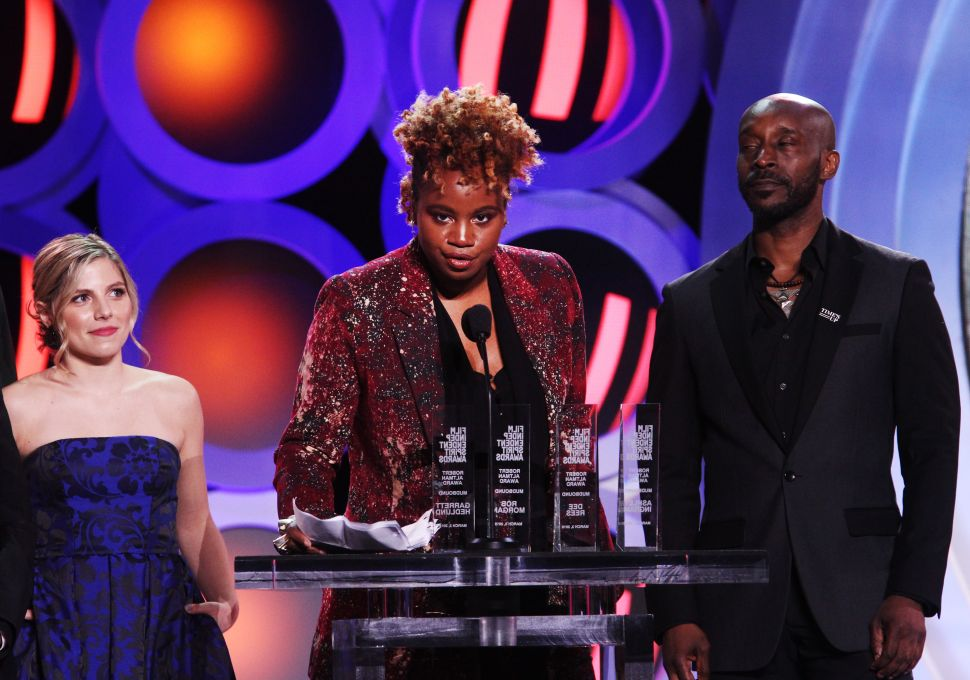 How the Independent Spirit Awards Manage to Quietly Do What the Oscars Can't
