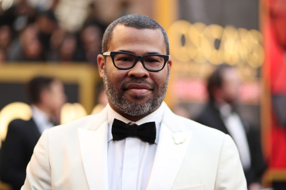 Everything We Know About Jordan Peele's Nazi Hunter Amazon Series 'The Hunt'