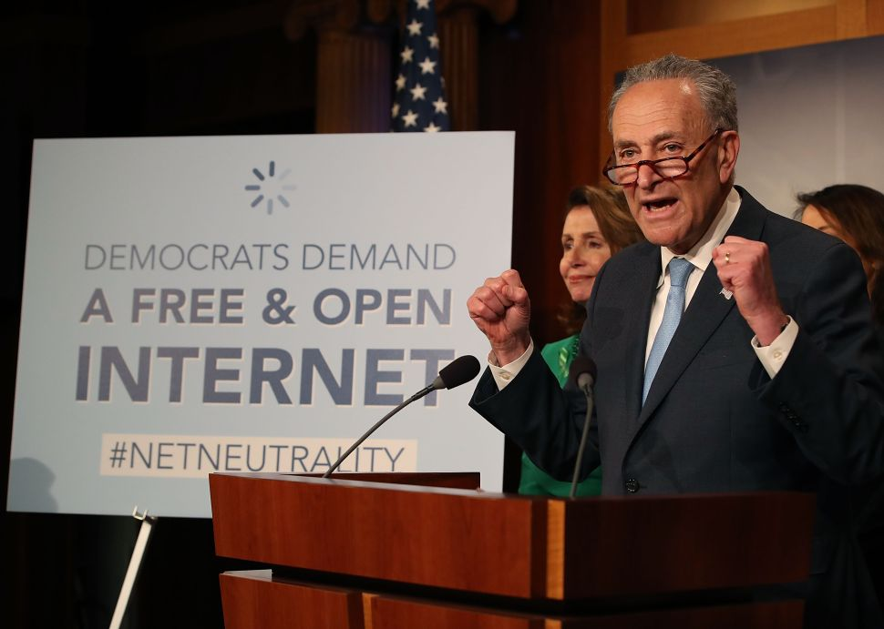 What the Investigation Into a Fake FCC Comments Campaign Means for Net Neutrality