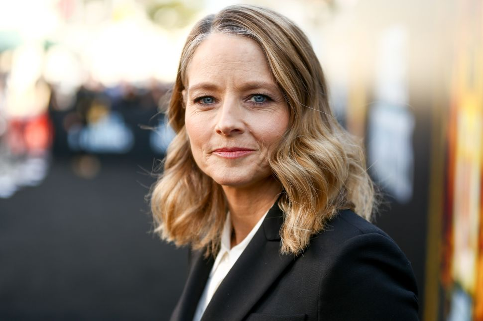 Jodie Foster Wants $15.9 Million for Her Massive Beverly Hills Mansion