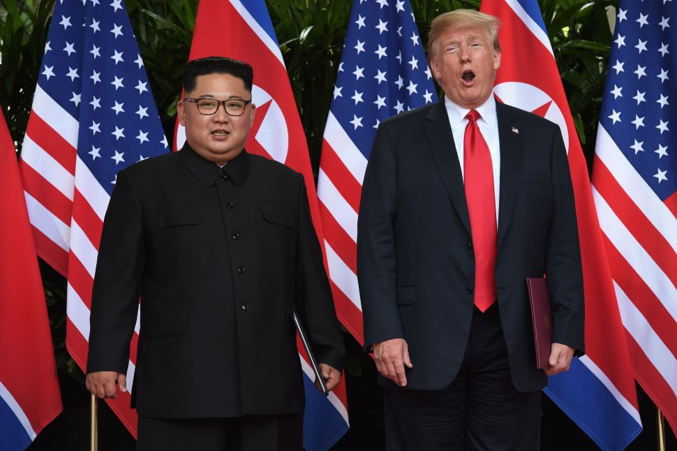 Everything to Expect From Trump's Second Summit With North Korea's Kim Jong-un