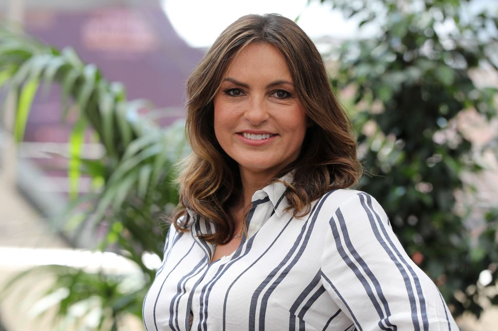 Mariska Hargitay Will Take a Loss on Her $9.75 Million Upper West Side Brownstone