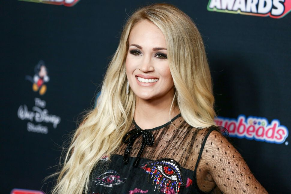 Carrie Underwood Is Over Her Old Tennessee Home
