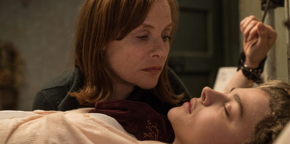 Nobody Is Safe From a Stark Raving Mad Isabelle Huppert in the Chic Thriller 'Greta'