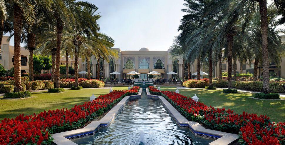 The 5 Most Lavish Hotels to Book for Art Dubai
