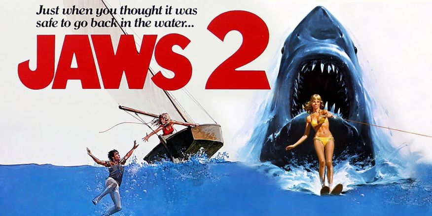 How to Watch the 'Jaws' Sequels—Now All on Netflix | Observer