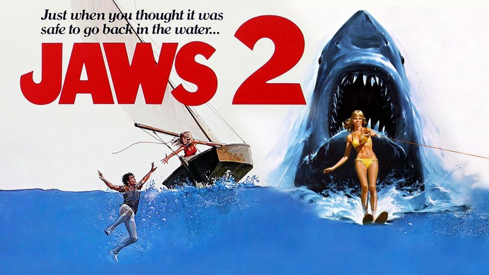 What You Need to Know About the 'Jaws' Sequels Before You Binge Them All on Netflix