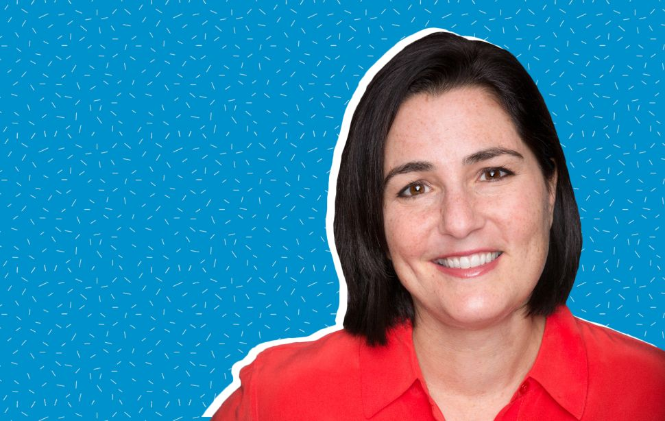 Exclusive Q&A: Match Group CEO Mandy Ginsberg Deciphers the Business of Love