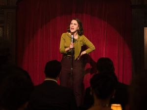 Marvelous Mrs. Maisel Ratings