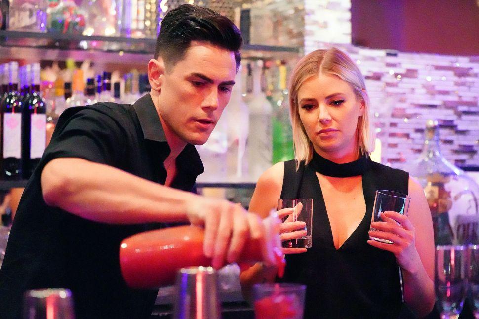 This Week's 'Vanderpump Rules' Was a Wine-y, Spot-On Tribute to 'Sideways'