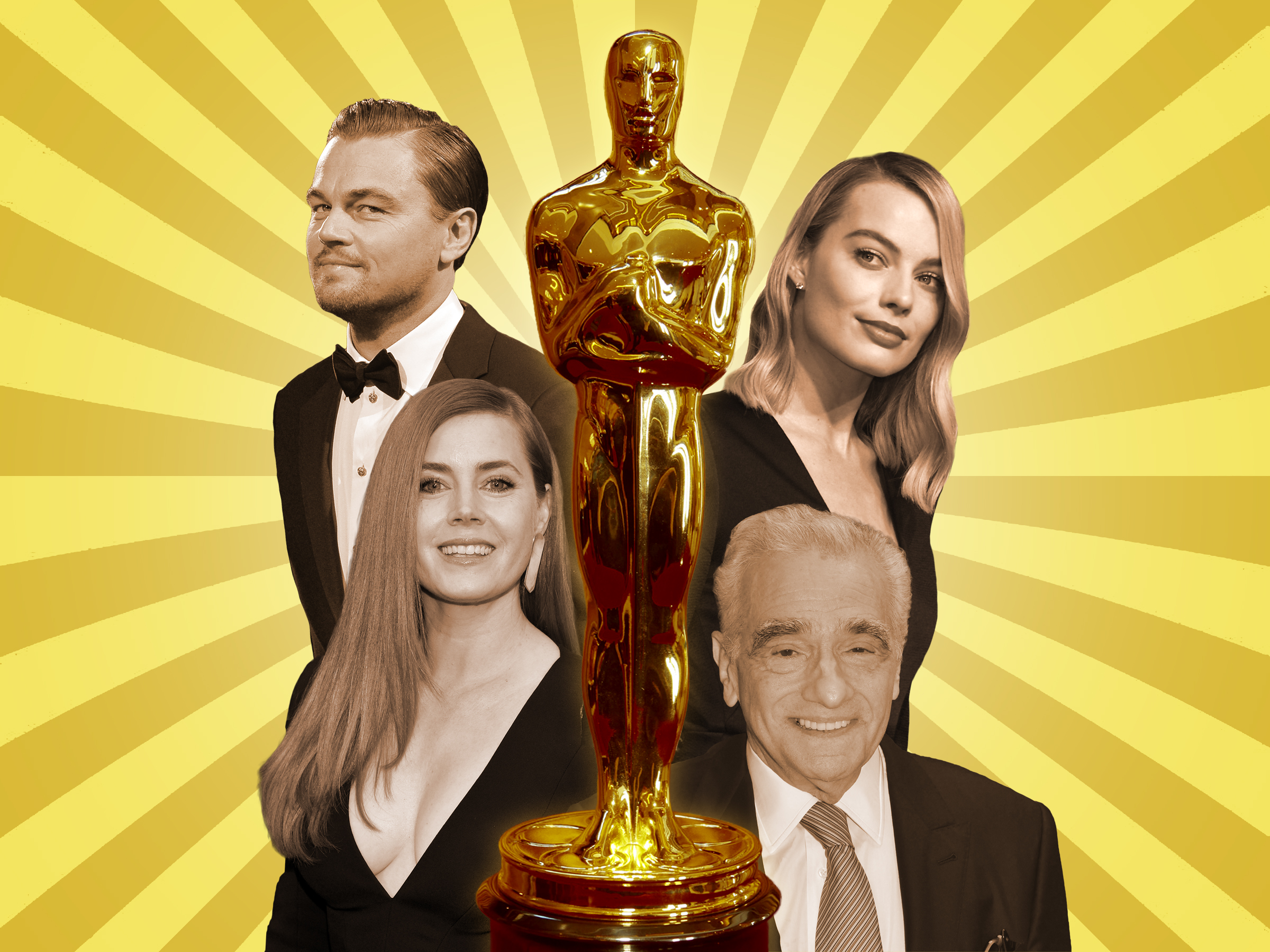 when were the oscars 2020