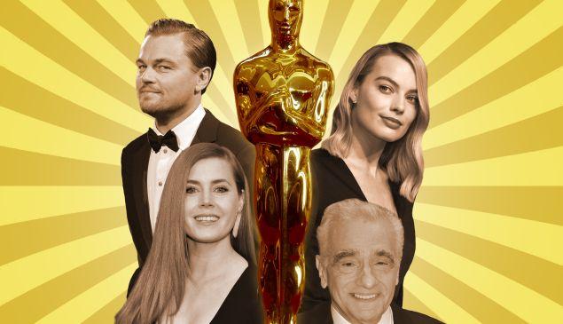 Oscars 2020 Predictions and Picks