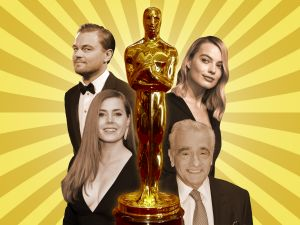 Oscars 2020 Predictions and Picks