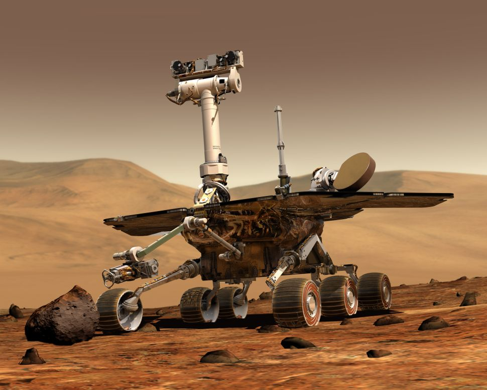 Opportunity Is Dead—What That Means for Future Space Exploration