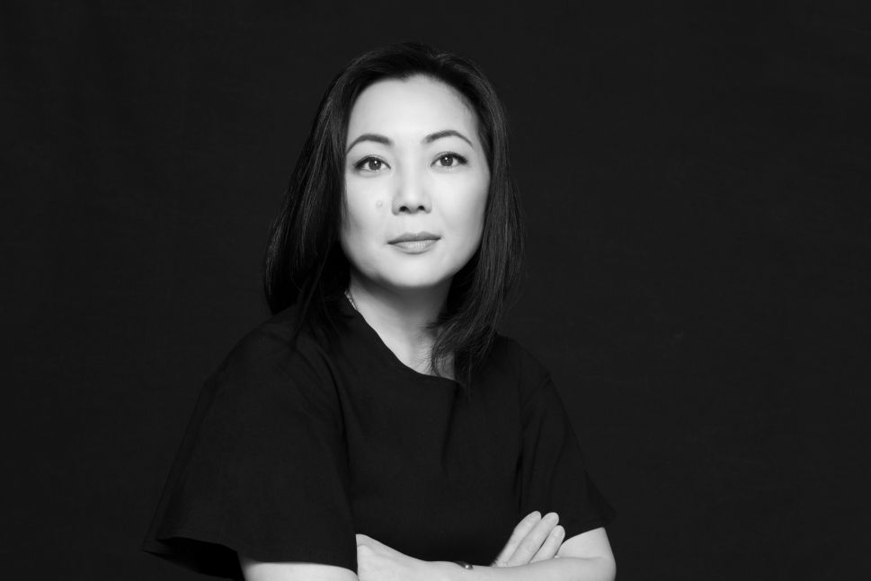 Lisa Kim Prepares to Launch the Ford Foundation's Gallery Promoting Art for Social Justice
