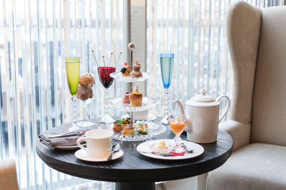 The Best Afternoon Tea Spots in NYC