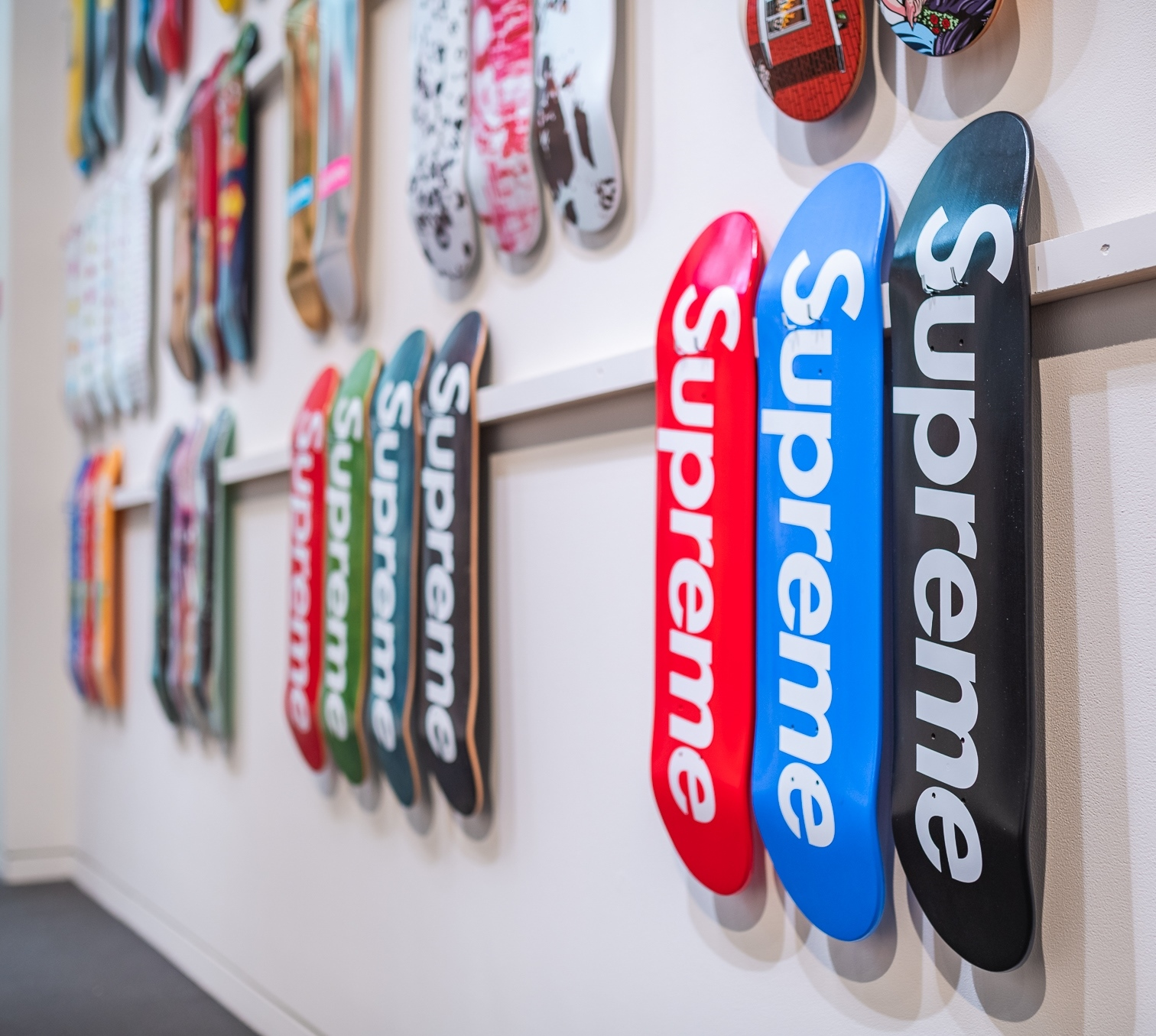 A Teenage Art Collector Is About to Make Vancouver a Destination for Skate Nerds