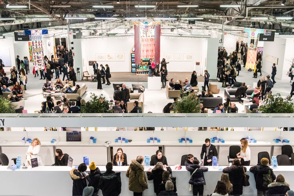 Armory Guide: Everything You Need to Know for NYC's Biggest Art Fair Week