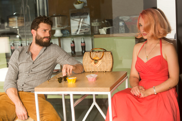 Jamie Dornan Leads a Cast of Artificial Zombies in the Totally Pointless 'Untogether'